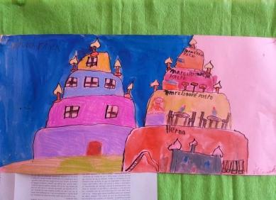 Den architektury v Červeném Kostelci - Pekárna