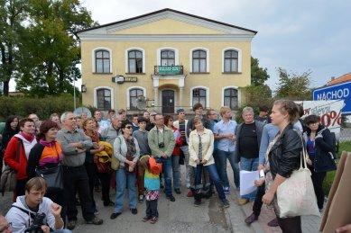 Den architektury v Červeném Kostelci