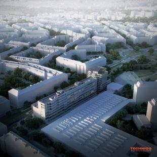 ČVUT podepsalo smlouvu na výstavbu kybernetického institutu