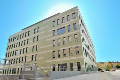 Úřad práce v Brně