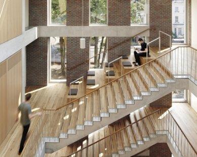 Best of British - Joe Morris - architektura