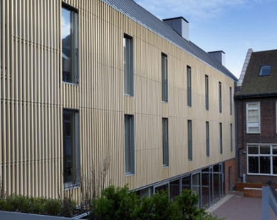 Best of British - Graham Morrison a Peter Bishop - urban design