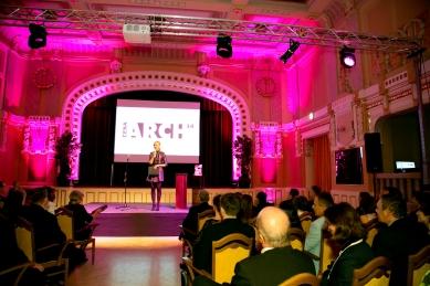 Cenu ARCH 2014 získali zerozero za Kasárne/Kulturpark v Košiciach