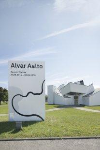 Výstava Alvar Aalto - Second Nature