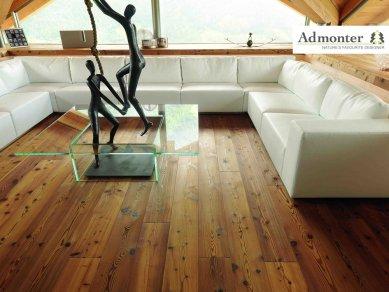 Showroom STOPKA představuje nově Admonter living concept