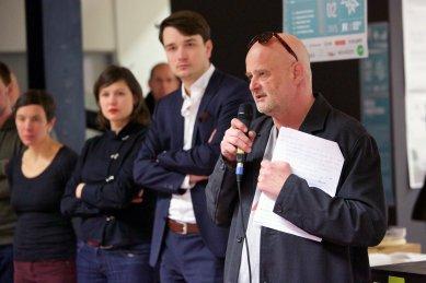 Ještěd f kleci 13 - slavnostní vyhlášení - foto: Jan Mastník