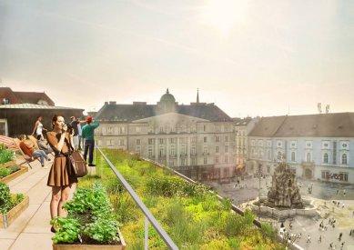 Brno-střed opraví za 40 mil. krytou tržnici na Zelném trhu