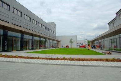 Navštivte Schüco v showroomu designových značek Kaštanová - Centrum Kaštanová, D1 a D2