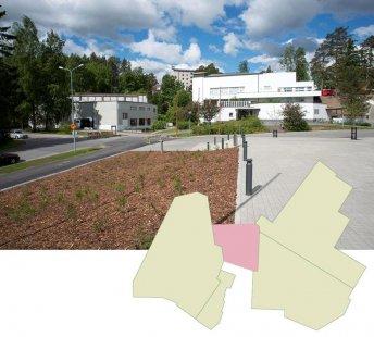 Rozšíření muzea Alvara Aalto v Jyväskylä - vyhlášení soutěže