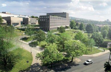 Centrum přírodovědných a tech. oborů UJEP - výsledky soutěže