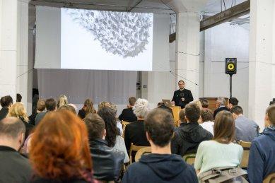 Zpráva z 2. sympozia experimentální architektury v Praze - foto: © Marek Volf, EAB