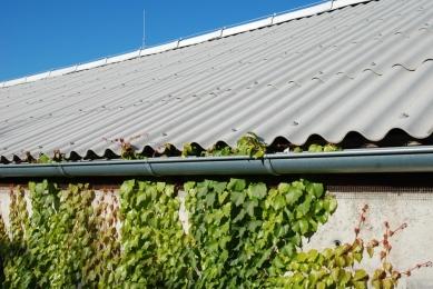 Vláknocementová střešní krytina Cembrit - čistý design a česká tradice