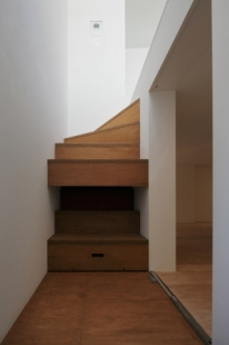 Minimalistický dům v Tokiu od Takuro Yamamoto - foto: Takuro Yamamoto Architects