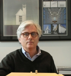 Držitelem Driehausovy ceny 2016 je Scott Merrill