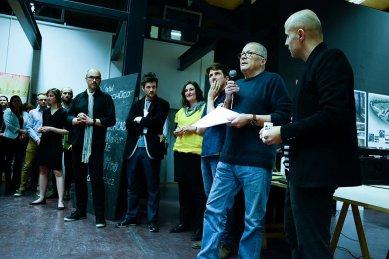 Ještěd f kleci 15 - slavnostní vyhlášení - foto: Roman Dobeš