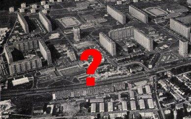 Výběrové řízení na architekta: LÁDVÍ – centrum sídliště Ďáblice