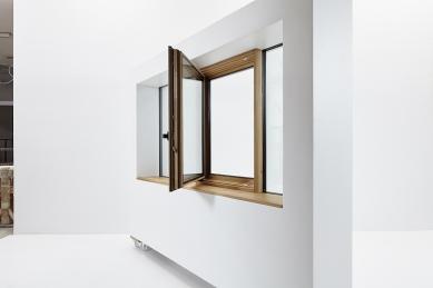 Okna SKYWALL, celoskleněná okna - foto: BOYS PLAY NICE