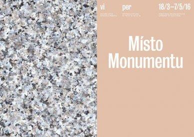 Současné pomníky a veřejný prostor - pozvánka k diskusi
