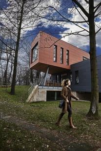 Ekologické vzdělávací centrum Natura park Pardubice