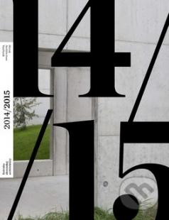 Kde se nachází slovenská architektura? - křest ročenky