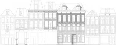 Křišťálový dům pro Chanel v Amsterodamu od MVRDV - foto: MVRDV