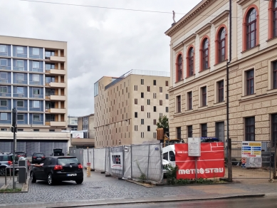 Turistické informační centrum Brna přesídlí do parkovacího domu