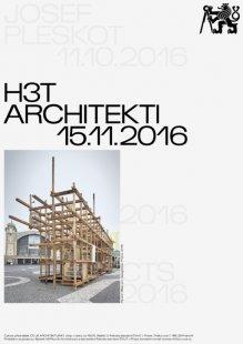 Co je architektura? přednáška Víta Šimka na FSv ČVUT