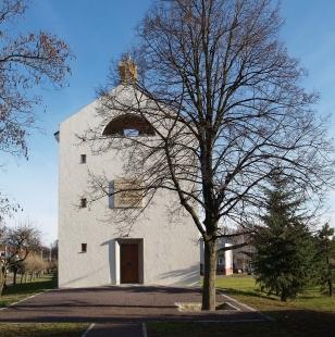 Architekt v praxi : Marek Štěpán