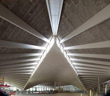 Rekonstrukce Design Museum v Londýně od OMA - Původní stav - foto: Philip Vile