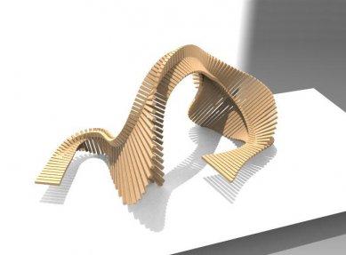 Spine for Brno - pozvánka na křest objektu