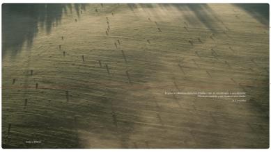 Ještěd f kleci 16 - vítězný projekt - Novohradská poutní krajina - foto: Jan Kurz