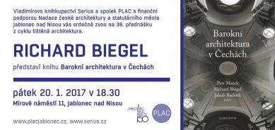 Tištěná architektura: Richard Biegel