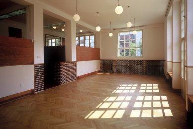 Winternitzova vila slavného funkcionalistického architekta Adolfa Loose