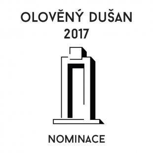Olověný Dušan 2017 - nominace