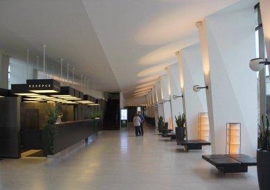 Návrh na prohlášení Parkhotelu za nemovitou kulturní památku