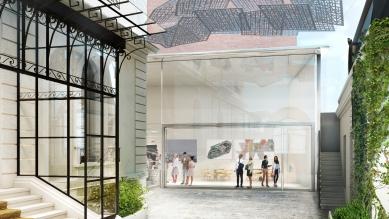 Architekt Foster otevře v Madridu centrum mapující jeho kariéru