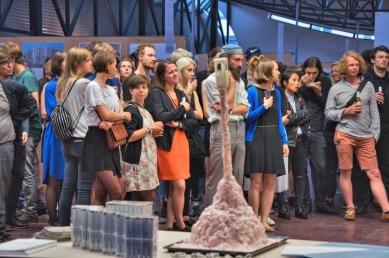 Ještěd f kleci 18 - slavnostní vyhlášení - foto: Berenika Suchánková