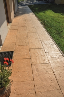 Natural dlažby PRESBETON – Dokonalá imitace přírodních materiálů - Imitace kamene - dlažba LIMA