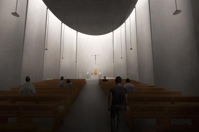 Vítěz Kaplického stipendia jede na stáž k architektům do Londýna