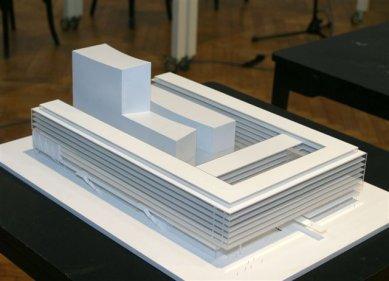 Ve Vídni chtějí postavit moderní centrální nádraží - foto: Wien heute