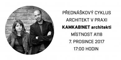 Architekt v praxi 2017 : KAMKAB!NET
