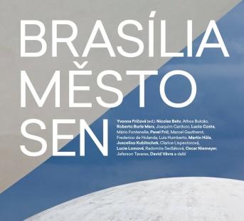 Yvonna Fričová : Brasília - Město - Sen