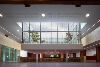 kruh jaro 2018 : Jiná perspektiva - foto: C+S architects