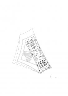 Elbtower v Hamburku od Davida Chipperfielda - foto: David Chipperfield Architects