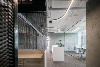 Společnost TOP OFFICE vybavila nové kanceláře auditorské společnosti KRESTON A&CE Group v Brně