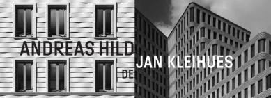 kruh jaro 2018 : Andreas Hild + Jan Kleihues