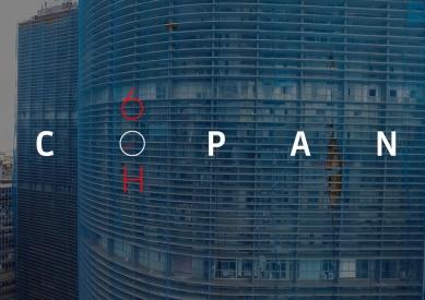 COPAN 60 hours - projekce dokumentárního filmu