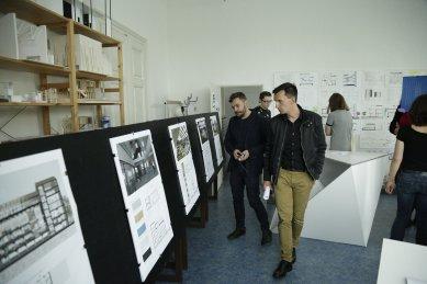 XV. Cena Bohuslava Fuchse - slavnostní vyhlášení - foto: Ondřej Zavadil