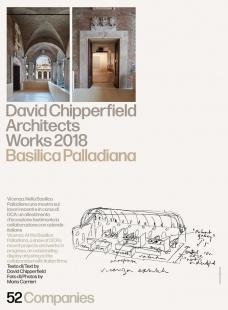 K výstavě Davida Chipperfielda ve Vicenze