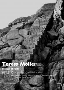Urban Talks: Teresa Moller
